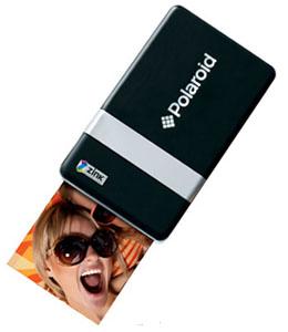 Impresora de fotos portátil Polaroid PoGo