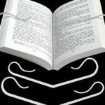 Soporte para libros Gimble