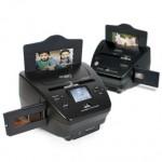 Escáner Digital Para Negativos De Fotos