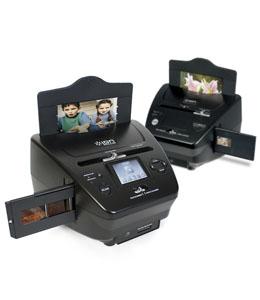 Escáner Para Negativos de Fotos
