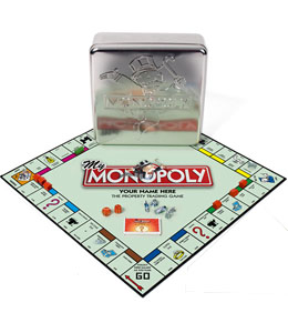 Monopoly Personalizado