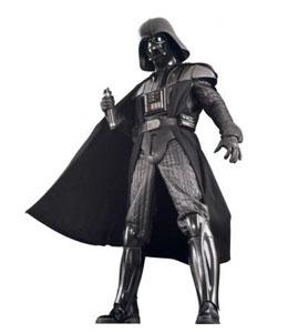 Disfraz de Darth Vader Halloween