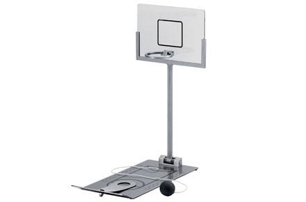 Canasta de Baloncesto en Miniatura