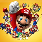 Regalos de Super Mario para celebrar su 25 aniversario
