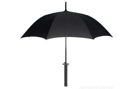 Paraguas-Katana