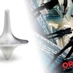 Merchandising y material de la película Origen