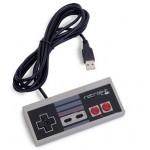 Mando retro de la Nintendo NES para ordenador