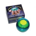 Powerball para ejercitar los músculos de la mano y muñeca