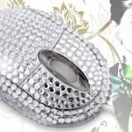 Raton de diamantes