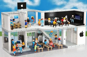 Applestore de Playmovil
