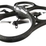 AR Drone para iPod, iPhone y iPad