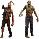 Pack figuras The Walking Dead