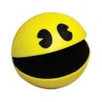 Bola anti-estrés de PacMan