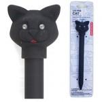 Bolígrafo LED gato