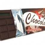regalos frikis calculadora chocolate 150x150 Disfraz de Space Invader