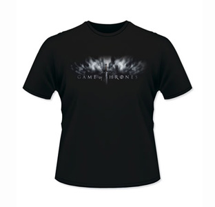 Camiseta Game of Thrones Juego de Tronos