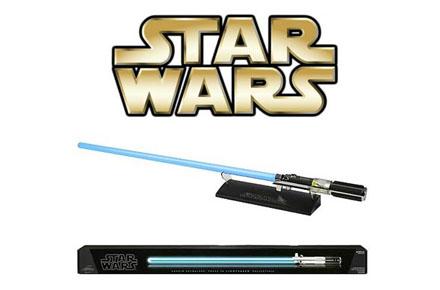 Sable luz Anakin Skywalker