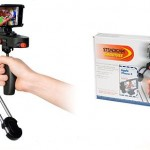 Steadycam para iPhone 4