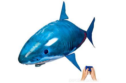 Tiburón Air Swimmer