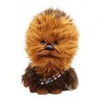 Peluche parlante de Chewbacca, el compañero que todo friki desearía tener