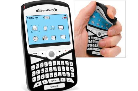 Blackberry Anti-estrés