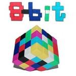 8 Bits Cubes