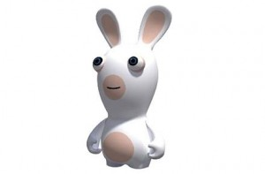 Rabbid Smile