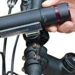 MP3 bike speaker