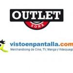Regalos originales rebajados todo el año en la zona outlet de Visto En Pantalla