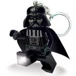 Llavero-linterna de Darth Vader LEGO