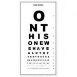 Test ocular personalizable