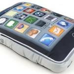 Smart Cushtie, el cojín para los frikis de iPhone