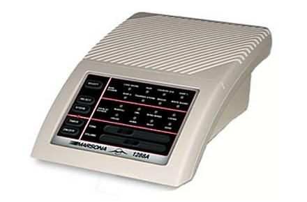 Generador de sonidos de la Naturaleza