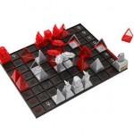 Khet 2.0, el ajedrez láser