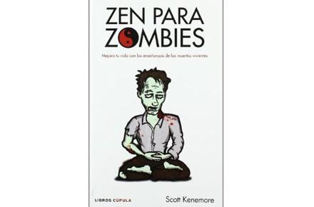 Zen para Zombies, Scolt Kenemore