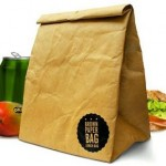 "Bolsa de comida ""Lunch Bag"""