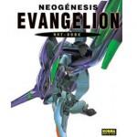 Artbook Neon Genesis Evangelion