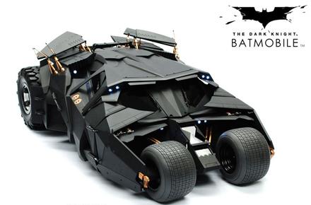 Batmovil