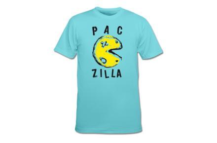 Camiseta Paczilla