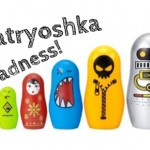 ¡Matryoshka Madness!