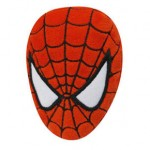 Monedero de peluche Spiderman