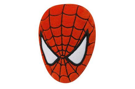 Monedero de peluche Spiderman