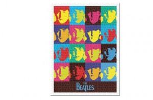 """Puzzle de """"The Beatles"""" de 1000 piezas"""