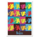 "Puzzle de ""The Beatles"" de 1000 piezas"