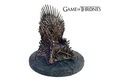 R plica del trono de hierro juego de tronos - Trono de hierro ...