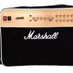 Bandolera Marshall con forma de amplificador JVM