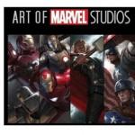 Libro de Arte de Marvel Studios