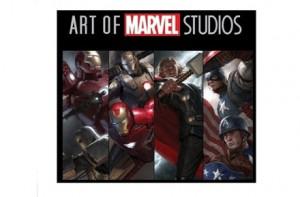 Arte de Marvel Studios