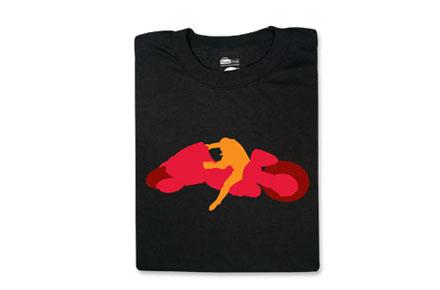 Camiseta Kaneda
