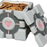 Tarro de galletas 'Cubo de Compañía'